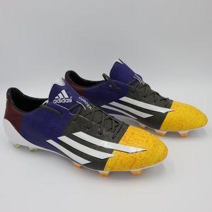 F50 Adizero Messi signature soccer cleats